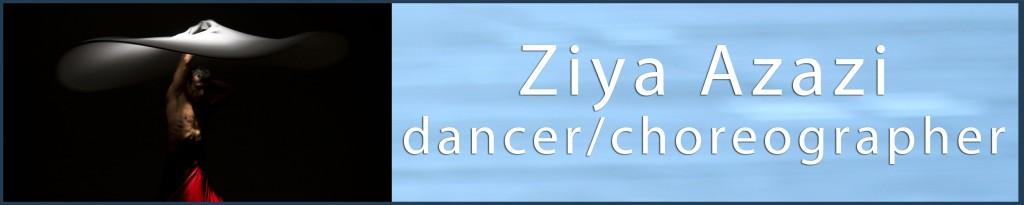 ZiyaAzazi